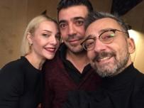 Yunus Günçe Yeni Yıla Nevşehir'de Girdi