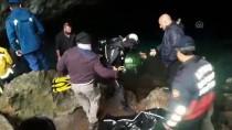 GÜZELÇAMLı - Zeus Mağarası'na Giren Hindistan Uyruklu Boğuldu