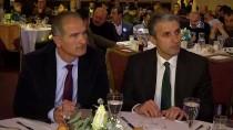 ULAŞTıRMA BAKANLıĞı - '9. İbrahim Keresteci Basın Ödülleri' Sahiplerini Buldu