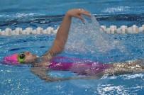 ÇUKUROVA ÜNIVERSITESI - Adana'da Performans Yüzme Yarışları