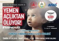 AFAD 5 Milyon Çocuğa Yardım Ulaştırıyor