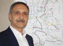ÖĞRENCİ SAYISI - AK Parti'nin Ödemiş Adayı Bezmez'den İlk Mesajlar