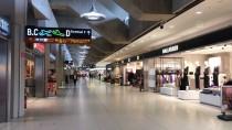 KÖLN - Almanya'da 3 Havalimanında Uyarı Grevi Yapıldı