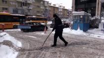 BOSNA HERSEK - Balkanlar'da Kar Yağışı Hayatı Olumsuz Etkiliyor