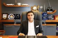OBJEKTİF - Başkan Bayram'dan 10 Ocak Çalışan Gazeteciler Günü Mesajı