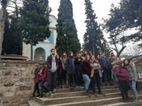 Başkan Işık Açıklaması 'Gençlerimizi Tarihimizle Buluşturuyoruz'