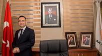 BÜYÜKBAŞ HAYVAN - Başkan Palabıyık'tan Büyükbaş Besleyenlere Müjde