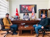 Beytüşşebap'ta Gazeteciler Günü Kutlandı