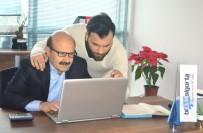 SİGORTA ŞİRKETİ - Bilgisayardan Kaçıp Emekli Oldu, Yıllar Sonra Dijital Şirket Kurdu