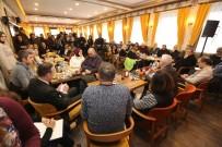 SÜLEYMAN ÇELEBİ - Bursa Büyükşehir Belediye Başkan Adayı Mustafa Bozbey Açıklaması