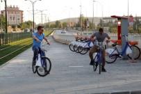 GAZİ YAKINI - Büyükşehir, Toplu Taşımada Büyümeye Devam Ediyor