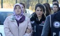 ADANA EMNİYET MÜDÜRLÜĞÜ - Bylock Kullandığı İleri Sürülen 4 Kadın Tutuklandı
