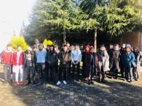 Çalışma İzni Olmayan Yabancı Uyruklu  33 Kişi Muhafaza Altına  Alındı