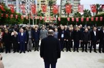 BASIN ÖZGÜRLÜĞÜ - ÇGC Başkanı Esendemir Açıklaması 'Basını Özgür Olmayan Toplum Özgür Olamaz'