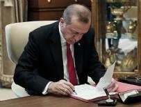 EMNIYET GENEL MÜDÜRLÜĞÜ - Cumhurbaşkanlığı Kararnamesi Resmi Gazete'de