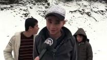 AMANOS DAĞLARI - Doğu Akdeniz'de Kış