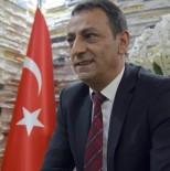 ANAYASA - EGC Başkanı Barlak'tan Çalışan Gazeteciler Günü Mesajı...