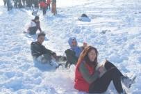 Elbistan'da 'Poşet-Board Şenliği'
