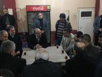 WHATSAPP - Emniyet Müdürü Aktaş'tan Gençlere Açıklaması 'Uyuşturucu Ve Terörden Uzak Durun'