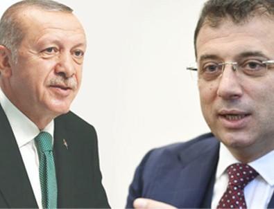 İmamoğlu Erdoğan'ın oyunu istedi