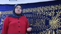 KÜLTÜR BAKANLıĞı - Esma Sultan Türbesindeki Puşide 171 Yıl Sonra Değiştirilecek