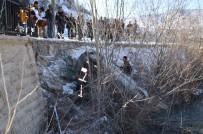 Faciayı Irmak Kenarındaki Ağaçlar Önledi