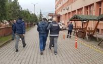 MUVAZZAF ASKER - FETÖ Operasyonunda 4 Kişi Serbest