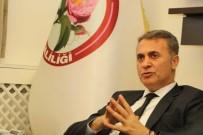 ZIRAAT BANKASı - Fikret Orman Açıklaması 'Transfer İhtiyacımız Yok'