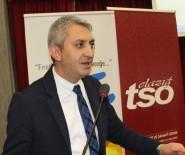 FKA Genel Sekreteri Yoğunlu, 'Bölge İllerimize  140 Milyon TL Hibe Desteği Sağladık'