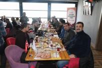 Forum Diyarbakır AVM Gazetecilerin Gününü Kutladı