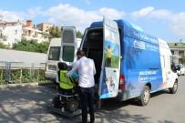 GEBZE BELEDİYESİ - Gebze'de İhtiyaç Sahipleri Yalnız Kalmıyor