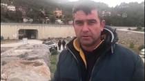 GÜNCELLEME 2 - Sinop Açıklarında Balıkçı Teknesi Battı