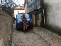 Hatay'da Torbacı Operasyonu Açıklaması 9 Gözaltı