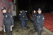 Hatay'da Uyuşturucu Operasyonu Açıklaması 14 Gözaltı