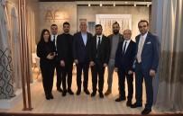 FİNANS MERKEZİ - Heimtextil Fuarı'na Türk Damgası