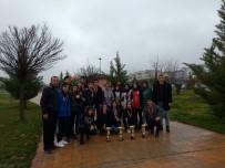 Kahta Fen Lisesinden Rekor Başarı