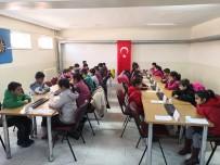 Kilis'te İlk Kez Mangala Turnuvası Düzenlendi