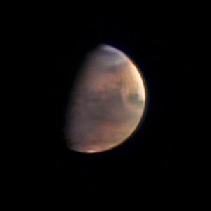 Kızıl Gezegen'den nefes kesen 15 yıllık görüntüler