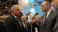 MESLEK LİSELERİ - Kültür Ve Turizm Bakanı Mehmet Ersoy Açıklaması