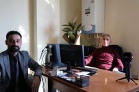 OBJEKTİF - Lokman Hekim Van Hastanesinden İHA'ya Ziyaret