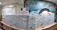 MUHALEFET - Mardin'de 26 Bin 400 Paket Gümrük Kaçağı Sigara Ele Geçirildi