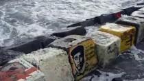 MARMARA DENIZI - Marmara Denizi'nde Ulaşıma Lodos Engeli
