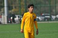 HASAN DOĞAN - Mehmet Eray Özbek U16 B Milli Takıma Davet Edildi