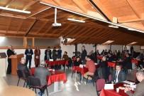 Merkezefendi'de 'MEM 2023 Vizyonu' Çalıştayı Yapıldı