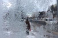 Meteorolojiden 5 İl İçin 'Buzlanma Ve Don' Uyarısı
