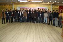 MHP'li Başkan Adayı Kalaycı Açıklaması 'Basınımızla Sürekli İstişare İçerisinde Olacağız'