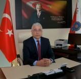 OBJEKTİF - Müdür Ekici'den 10 Ocak Çalışan Gazeteciler Günü Mesajı