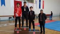 KARATE - Okullar Arası Karate İl Birinciliği Tamamlandı