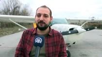 SİVİL HAVACILIK - Pilotlara 'Tecrübe Uçuşu' Hizmeti Verenlerin Sayısı Artıyor