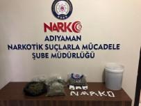 Polis Uyuşturucu Satıcılarına Geçit Vermiyor